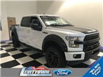 2017 F-150 Crew Cab 4x4 Pickup #12455 - photo 4