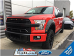 2017 F-150 Crew Cab 4x4 Pickup #12506 - photo 1