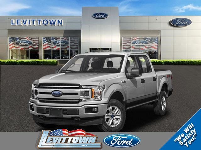 2018 F-150 SuperCrew Cab 4x4,  Pickup #13050 - photo 9