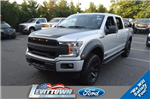 2018 F-150 SuperCrew Cab 4x4,  Pickup #13050 - photo 1