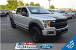 2018 F-150 SuperCrew Cab 4x4,  Pickup #13050 - photo 4