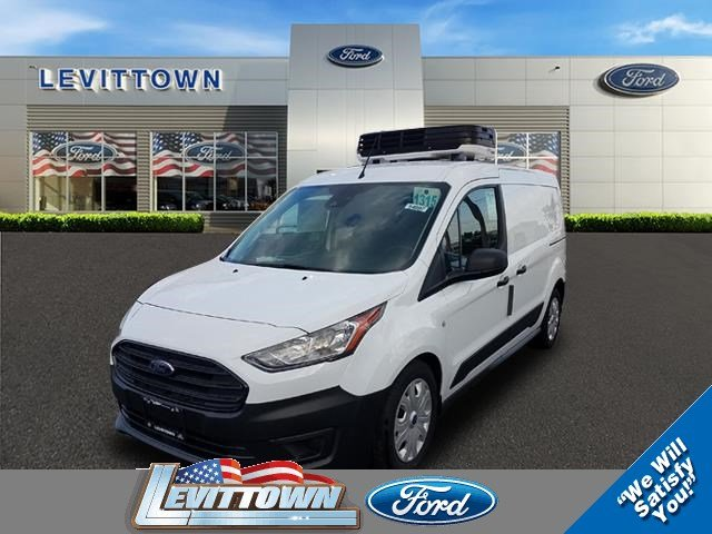 2019 Ford Transit Connect 4x2, Carrier Refrigerated Body #14897 - photo 1