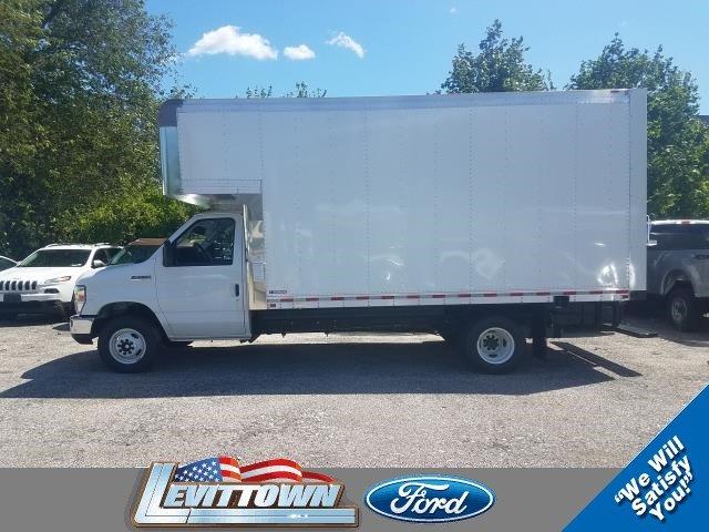 2019 Ford E-450 4x2, Morgan Cutaway Van #16035 - photo 1