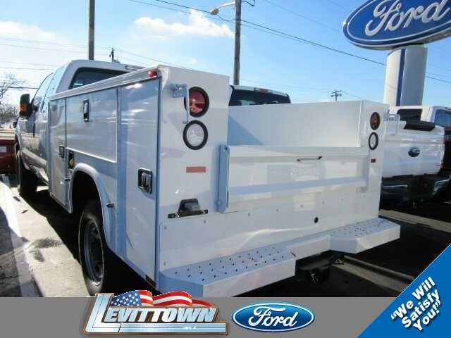 2016 F-250 Super Cab 4x4, Knapheide Service Body #7717 - photo 2