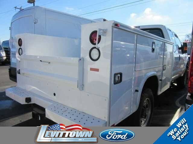 2016 F-250 Super Cab 4x4, Knapheide Service Body #7717 - photo 4