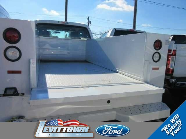 2016 F-250 Super Cab 4x4, Knapheide Service Body #7717 - photo 5