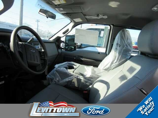 2016 F-250 Super Cab 4x4, Knapheide Service Body #7717 - photo 8