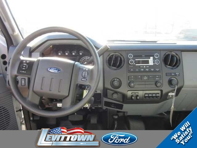 2016 F-250 Super Cab 4x4, Knapheide Service Body #7717 - photo 10