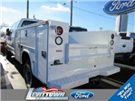 2016 F-250 Super Cab 4x4, Knapheide Service Body #7717 - photo 1