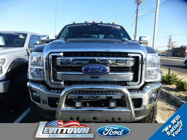 2016 F-250 Crew Cab 4x4, Pickup #7853 - photo 3