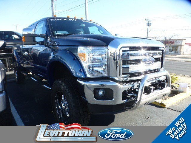 2016 F-250 Crew Cab 4x4, Pickup #7853 - photo 4