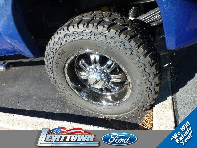 2016 F-250 Crew Cab 4x4, Pickup #7853 - photo 11