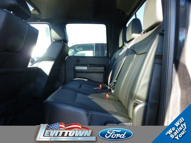 2016 F-250 Crew Cab 4x4, Pickup #7853 - photo 13