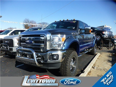 2016 F-250 Crew Cab 4x4,  Pickup #7853 - photo 1