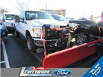 2016 F-250 Regular Cab 4x4, Pickup #7897 - photo 1