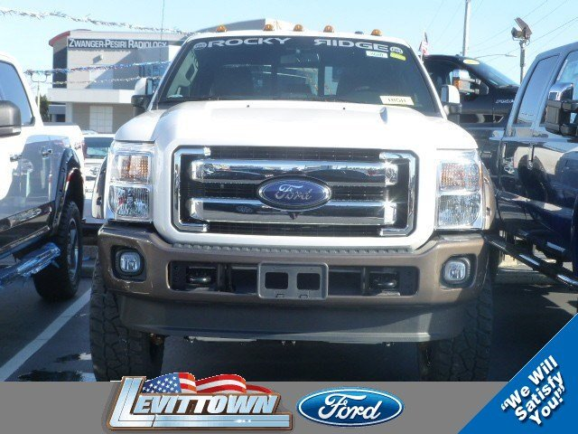 2016 F-350 Crew Cab 4x4, Pickup #8680 - photo 3