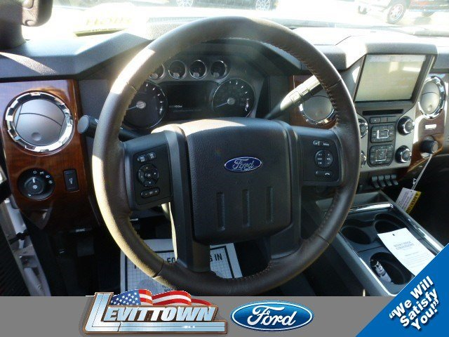 2016 F-350 Crew Cab 4x4, Pickup #8680 - photo 12