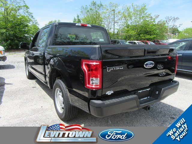 2016 F-150 SuperCrew Cab, Pickup #FT6003 - photo 2