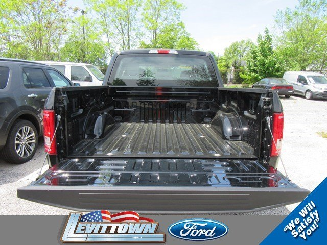 2016 F-150 SuperCrew Cab, Pickup #FT6003 - photo 9