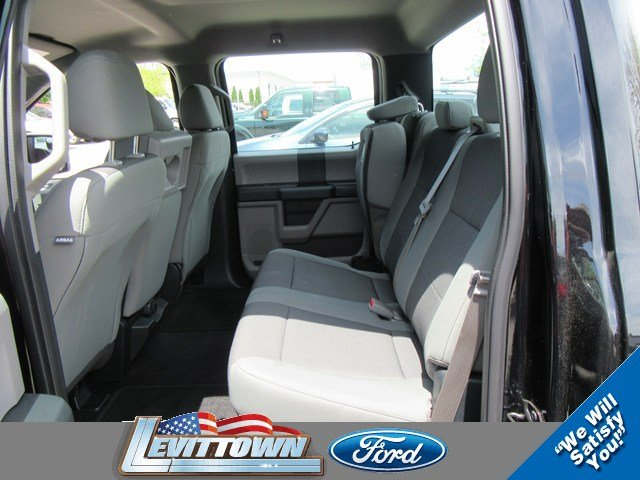2016 F-150 SuperCrew Cab, Pickup #FT6003 - photo 12