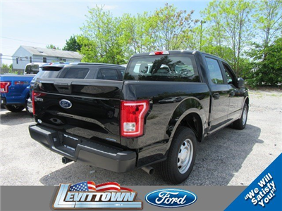 2016 F-150 SuperCrew Cab, Pickup #FT6003 - photo 3