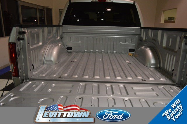 2017 F-150 Crew Cab 4x4 Pickup #FT6772 - photo 9