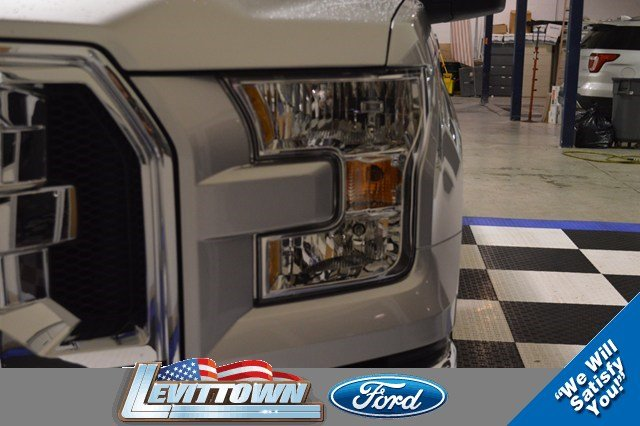 2017 F-150 Crew Cab 4x4 Pickup #FT6772 - photo 12