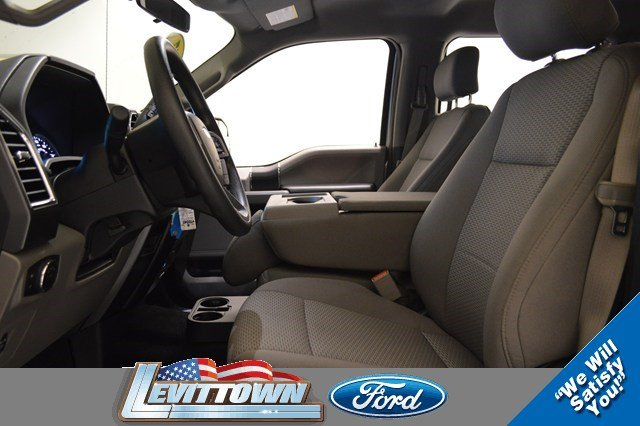2017 F-150 Crew Cab 4x4 Pickup #FT6772 - photo 13