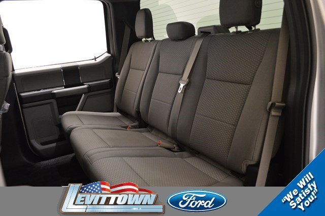 2017 F-150 Crew Cab 4x4 Pickup #FT6772 - photo 14