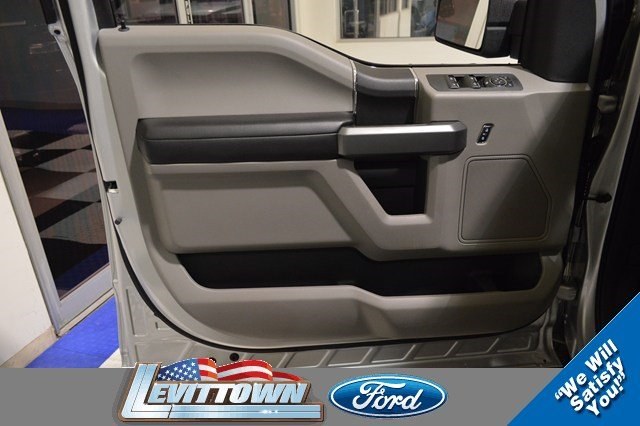 2017 F-150 Crew Cab 4x4 Pickup #FT6772 - photo 17