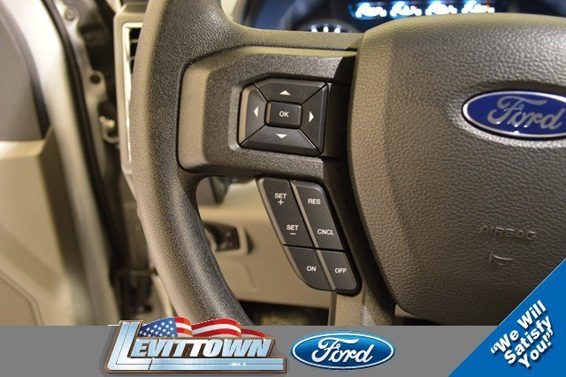 2017 F-150 Crew Cab 4x4 Pickup #FT6772 - photo 19