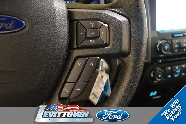 2017 F-150 Crew Cab 4x4 Pickup #FT6772 - photo 20
