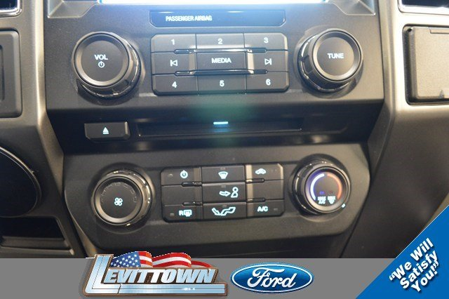 2017 F-150 Crew Cab 4x4 Pickup #FT6772 - photo 23