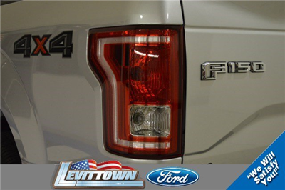 2017 F-150 Crew Cab 4x4 Pickup #FT6772 - photo 10