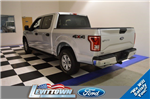 2017 F-150 Crew Cab 4x4 Pickup #FT6772 - photo 2