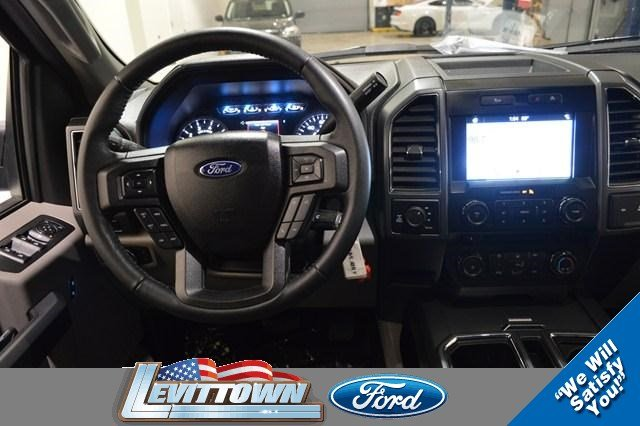 2017 F-150 SuperCrew Cab 4x4, Pickup #FT7027 - photo 16