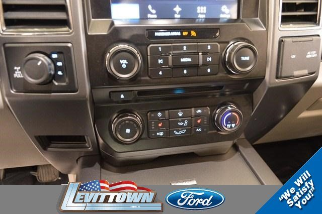 2017 F-150 SuperCrew Cab 4x4, Pickup #FT7027 - photo 25