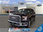 2017 F-150 SuperCrew Cab 4x4,  Pickup #FT7168 - photo 1