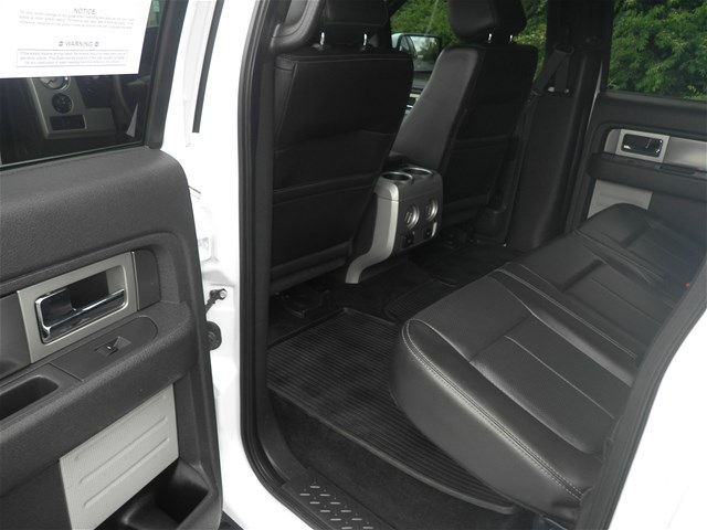 2013 F-150 SuperCrew Cab 4x4, Pickup #K26007A - photo 17
