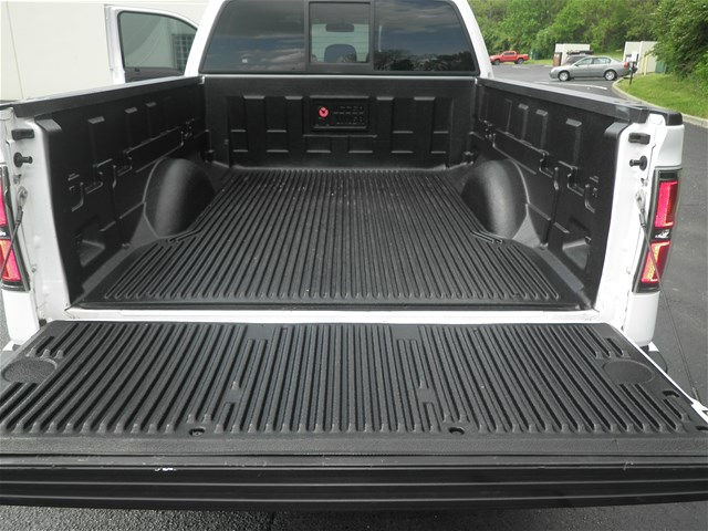 2013 F-150 SuperCrew Cab 4x4, Pickup #K26007A - photo 26