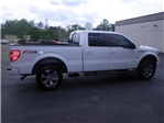 2013 F-150 SuperCrew Cab 4x4, Pickup #K26007A - photo 1