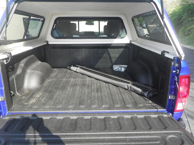 2015 Ram 1500 Crew Cab 4x4, Pickup #K26402A - photo 25