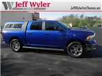2015 Ram 1500 Crew Cab 4x4, Pickup #K26402A - photo 1
