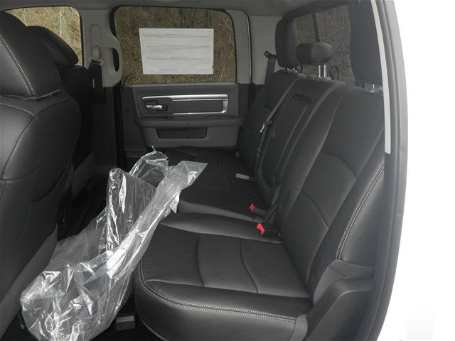 2017 Ram 1500 Crew Cab 4x4, Pickup #K26451 - photo 8