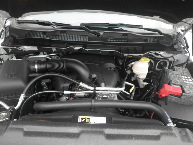 2017 Ram 1500 Crew Cab 4x4, Pickup #K26451 - photo 20