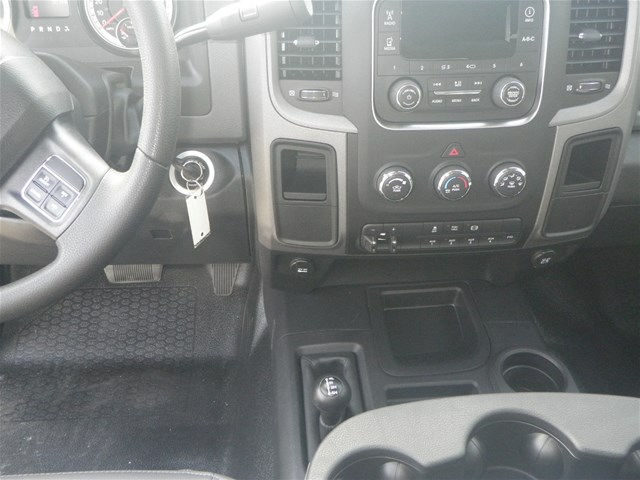 2016 Ram 4500 Crew Cab DRW 4x4, Hillsboro Platform Body #K90831 - photo 23