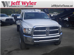 2016 Ram 4500 Crew Cab DRW 4x4, Hillsboro Platform Body #K90831 - photo 1