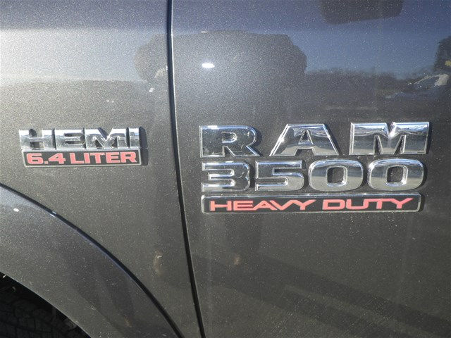 2017 Ram 3500 Regular Cab DRW 4x4, Cab Chassis #K91017 - photo 11