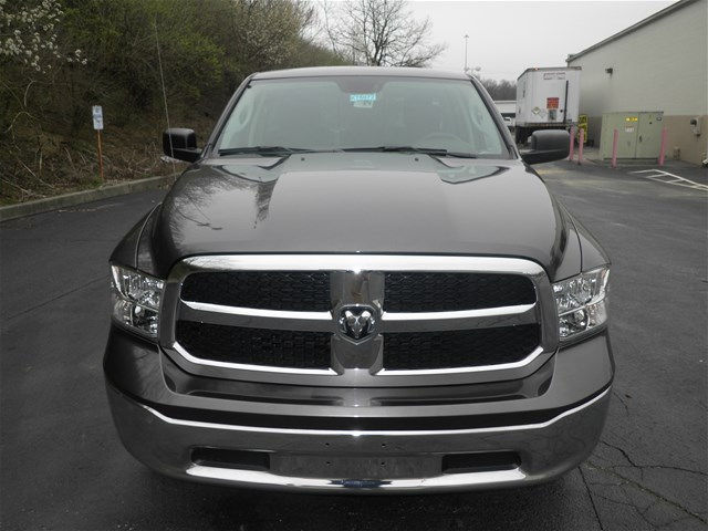 2016 Ram 1500 Quad Cab 4x4, Pickup #KT5972 - photo 8