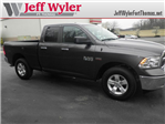 2016 Ram 1500 Quad Cab 4x4, Pickup #KT5972 - photo 1